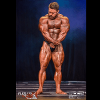 Guest posing last weekend at the 1st @flex_lewis_canadian_classic 9wks out from @mrolympiallc 212lb weight: 226lbs. A double whammy of FlexFriday and FlashbackFriday: Guest posing last weekend at the 1st @flex_lewis_canadian_classic 9wks out from @mrolympiallc 212lb weight: 226lbs. A double whammy of FlexFriday and FlashbackFriday