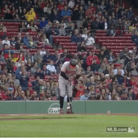 "Memes, Mlb, and Wshh: Gul  MLB.com Repost:@HouseOfHighlights-"" FenwayPark gives AdamJones a standing ovation the day after he received racist taunts."" ⚾️ @MLB WSHH"