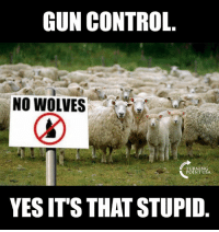 Memes, Smh, and Control: GUN CONTROL.  NO WOLVES  TURNING  POINT USA  YES IT'S THAT STUPID SMH... 🤦♀️🤦♀️🤦♀️