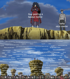 Anime, Boner, and Hentai: Guy posting a  hentai meme  haha  nice meme  Since it is OURS, why don't you uh, share it with me?  Where's the  Sauce Like where this is going and need to find more about it  Sawce?  Sauce????  177013  SAUCE PLZ  I'm gunno need the sauce on this  pls sir my pasta is dry  Sauce????  Sauce????  You're not gonna watch an anime beacuse of a meme and some tiddies aren't ya?  Where's the lamb sauce?  the dick makes it better  <.<  What's the name of this  I will be back  what are the sacred digits?  Nice  OP the saucemaster  216158  215044  177013  177013  248452  wtf  Ah, I see you are a man of culture as well.  ara ara  (144091)  264020  (183444)  273398  123866  264784  Is this the start of a new relgion?  177013  Nice  Is it weird that I already saw, read, and nutted to this?  {238465}  uh what do the numbers mean  Nice  237955  Sauce????  (196143)  (175825)  OwO  Sauce????  The numbers Mason  this is where the boner happens  Sauce??  I NEED THEM  Guy posting a  hentai meme nice memes  sauce (NSFW)  sit on my face please onee san  Commenting for later  thank you for source kind redditor  273398  177013  will noone give the sauce???  What's the anime called lol  211862  177013  Source  I'm gunno need the sauce on this  177013  chef?  You know why I am commenting here  Where can I watch this anime?  pls sir my pasta is dry  boku no pico  (someone giving sauce)  What is the sauce tho?  Sauce????  SAUCE PLZ  162232  SAUCE PLZ  okay, igive up on my humanity:  sauce?  What's the name of this anime, for research purposes  is this hentai?  SAUCE PLZ  should ask for the source?  Sauce????  SAUCE PLZ  Sauce????  Sauce????  177013  Sauce????  Sauce????  Sauce????  Nice boku no pico  pls sir my pasta is dry  Sauce????  auce?m  SAUCE PLZ  177013  177013  Sauce????  Sauce????  chef?  Sauce????  Sauce????  Sauce????  pls sirmy pasta is dry  Sauce?7??  Sauce????  Sauce????  chet  Sauce???? Sauce???? SAUCE PLZ  Sauce??  Sauce????  boku no pico  Saucer22?  bo