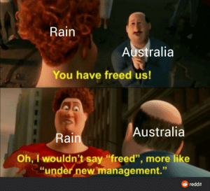 Guys, Australia does actually need serious help: Guys, Australia does actually need serious help