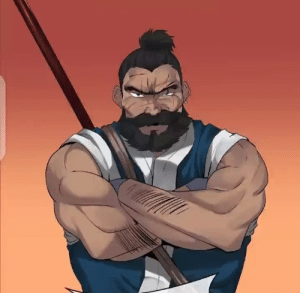 Guys I found Wang Fire, all of you who said he was just Sokka in disguise must feel really dumb now.: Guys I found Wang Fire, all of you who said he was just Sokka in disguise must feel really dumb now.
