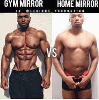 🔥😳😂THE FEELS.. TRUE OR FALSE? Founder 👉: @king_khieu. Gym mirror VS home mirror! Can you relate? Thoughts? 🤔 What do you guys think? COMMENT BELOW! Athlete: @obi_vincent. Photography 📸: @arrondunworth. TAG SOMEONE who needs to lift! _________________ Looking for unique gym clothes? Use our 10% discount code: LEGIONS10🔑 on Ape Athletics 🦍 fitness apparel! The link is in our 👆 bio! _________________ Principal 🔥 account: @fitness_legions. Facebook ✅ page: Legions Production. @legions_production🏆🏆🏆.: GYM MIRROR  HOME MIRROR  G  LE G I O N S  P R O D U CTI 0 N  BI VINCENT  VS 🔥😳😂THE FEELS.. TRUE OR FALSE? Founder 👉: @king_khieu. Gym mirror VS home mirror! Can you relate? Thoughts? 🤔 What do you guys think? COMMENT BELOW! Athlete: @obi_vincent. Photography 📸: @arrondunworth. TAG SOMEONE who needs to lift! _________________ Looking for unique gym clothes? Use our 10% discount code: LEGIONS10🔑 on Ape Athletics 🦍 fitness apparel! The link is in our 👆 bio! _________________ Principal 🔥 account: @fitness_legions. Facebook ✅ page: Legions Production. @legions_production🏆🏆🏆.