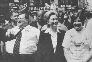 bernie_at_vermont_lesbian_and_gay_pride_1986_rally.jpeg: H  2a Hill Hillary  lary  Hill  Aillary  Hillary  Hillary  hiliagy  sud org  Gure bernie_at_vermont_lesbian_and_gay_pride_1986_rally.jpeg