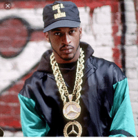 """""""I can take a phrase that's rarely heard flip it now it's a daily word"""" happy birthday to one of the best rappers of all time . RAKIM.: H  IX """"I can take a phrase that's rarely heard flip it now it's a daily word"""" happy birthday to one of the best rappers of all time . RAKIM."""