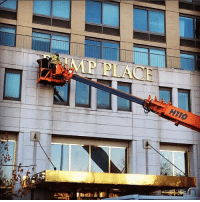 "Repost: DonaldTrump won the election, but he's about to lose the Trump name that adorns three glitzy NewYork high rises. Three TrumpPlace rental apartment buildings along the HudsonRiver will be renamed with just their street addresses - 140, 160 and 180 Riverside Blvd. - sometime this week. The move comes after a group of residents started a petition before the election to take the name down. 🔸""I'm glad the buildings were responsive to the residents' petitions, and I'm very happy to see one fewer Trump signs on the streets of NYC,"" says poster MadeleineLodge."" 👀 @CNN WSHH: H110 Repost: DonaldTrump won the election, but he's about to lose the Trump name that adorns three glitzy NewYork high rises. Three TrumpPlace rental apartment buildings along the HudsonRiver will be renamed with just their street addresses - 140, 160 and 180 Riverside Blvd. - sometime this week. The move comes after a group of residents started a petition before the election to take the name down. 🔸""I'm glad the buildings were responsive to the residents' petitions, and I'm very happy to see one fewer Trump signs on the streets of NYC,"" says poster MadeleineLodge."" 👀 @CNN WSHH"