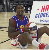 Dank, Record, and 🤖: HA  harlemglo The Harlem Globetrotters have scored another Guinness World Records!  #GWRday #diplyoriginals