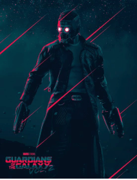 """Memes, Nerd, and Deviantart: HaEST Eus  GUARDIANS  OF  THE """"Guardians of the Galaxy Vol.2 Starlord"""" by Aiko Aiham http://ehnony.deviantart.com/  (Nerds Love Art)"""