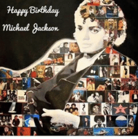 Happy Birthday to A Legend... My favorite artist since I was a kid..an still is now ..I know you turning up in Heaven....: Haff Birthday  michael Jackson Happy Birthday to A Legend... My favorite artist since I was a kid..an still is now ..I know you turning up in Heaven....