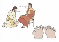 it was such a good friday 300 years ago when jesus put mini eggs between everyones toes to cheer them up xox: haha thanks jesus  hold still it was such a good friday 300 years ago when jesus put mini eggs between everyones toes to cheer them up xox