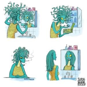 Bad hair day: HAIRS  RELAXER  SERCK  wyRM  JOSMJAWRIGHT NET Bad hair day