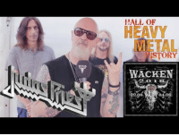 metal-memes:  heavymetalhall:  JUDAS PRIEST Wacken 2018 Hall Of Heavy Metal History Induction JUDAS PRIEST at Wacken Open Air 2018 x Hall of Heavy Metal History — Heavy Metal band Judas Priest accepts their induction into the Hall of Heavy Metal History, with speech by Rob Halford.   Read Our Full Press Release Here: https://thehallofheavymetalhistory.org/2018/08/16/judas-priest-wacken-2018-induction/.   Welcome, Judas Priest, into the Hall of Heavy Metal History!   Current 2018 JUDAS PRIEST Members are Rob Halford (singer), Ian Hill (bassist), Glenn Tipton (guitarist), Scott Travis (drummer), and Richie Faulkner (guitarist).  Judas Priest's Induction Ceremony took place backstage at Wacken Open Air 2018 before the band's performance on Thursday, August 2nd, 2018.   Judas Priest Albums: Rocka Rolla, Sad Wings Of Destiny, Sin After Sin, Stained Class, Killing Machine [US title Hell Bent For Leather], Unleashed In The East [live], British Steel, Point Of Entry, Screaming For Vengeance, Defenders Of The Faith, Turbo, Priest…Live, Ram It Down, Painkiller, Jugulator, '98 Live Meltdown, Priest, Live  Rare [compilation], Demolition, Live In London, Angel Of Retribution, Nostradamus, Firepower.  Massive Congratulations to JUDAS PRIEST on their Hall Of Heavy Metal History Induction 🤘: HALL OF  HEAVY  METAL  ISTORY  WACKEN  02.08  04.08 metal-memes:  heavymetalhall:  JUDAS PRIEST Wacken 2018 Hall Of Heavy Metal History Induction JUDAS PRIEST at Wacken Open Air 2018 x Hall of Heavy Metal History — Heavy Metal band Judas Priest accepts their induction into the Hall of Heavy Metal History, with speech by Rob Halford.   Read Our Full Press Release Here: https://thehallofheavymetalhistory.org/2018/08/16/judas-priest-wacken-2018-induction/.   Welcome, Judas Priest, into the Hall of Heavy Metal History!   Current 2018 JUDAS PRIEST Members are Rob Halford (singer), Ian Hill (bassist), Glenn Tipton (guitarist), Scott Travis (drummer), and Richie Faulkner (guitarist).  Judas Priest's Induction Ceremony took place backstage at Wacken Open Air 2018 before the band's performance on Thursday, August 2nd, 2018.   Judas Priest Albums: Rocka Rolla, Sad Wings Of Destiny, Sin After Sin, Stained Class, Killing Machine [US title Hell Bent For Leather], Unleashed In The East [live], British Steel, Point Of Entry, Screaming For Vengeance, Defenders Of The Faith, Turbo, Priest…Live, Ram It Down, Painkiller, Jugulator, '98 Live Meltdown, Priest, Live  Rare [compilation], Demolition, Live In London, Angel Of Retribution, Nostradamus, Firepower.  Massive Congratulations to JUDAS PRIEST on their Hall Of Heavy Metal History Induction 🤘