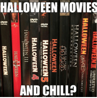 michael myers: HALL WEENI  TED  DIRECTOR'S CUT  HALLOWEEN UNRATED DIRECTORS CUT  HALLOWEEN  I O N  JAMIE LEE CURTIS  HALLOWEEN  ER  THE CURSE OF MICHAEL MYERS  THE REVENGE OF MICHAEL MYERS  HALLOWEEN  season of the aittb  HALL WE  EN  HALLOWEEN