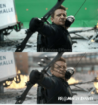 America, Captain America: Civil War, and Memes: HALLE  EN  vies Effects  IGl@Mav ES. EFFECTS Captain America Civil War.After-Before Effects. Rate my page out of 10❤️ theavengers behindthescenes vfx