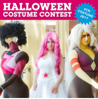 You still have time to enter our costume contest! 1) Post pics of your Cartoon Network costume on Instagram 2) Use CNCostume2017 3) Enter by Nov 1st (Official rules link in our bio) - Photo by Mira Strengell Photography - stevenuniverse cosplay costume halloweencostume: HALLOWEEN  COSTUME CONTEST ^ 207)/,  strenge  phot grap You still have time to enter our costume contest! 1) Post pics of your Cartoon Network costume on Instagram 2) Use CNCostume2017 3) Enter by Nov 1st (Official rules link in our bio) - Photo by Mira Strengell Photography - stevenuniverse cosplay costume halloweencostume