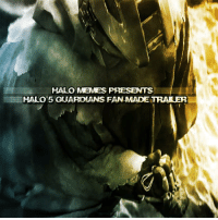 Hey guys, I made a fan-made trailer for Halo 5 Guardians! Go check it out:  https://www.youtube.com/watch?v=urObh8nxhXw&feature=youtu.be: HALO MEMES PRESENTS  HALO 5 GUARDIANS FAN MADETRALER Hey guys, I made a fan-made trailer for Halo 5 Guardians! Go check it out:  https://www.youtube.com/watch?v=urObh8nxhXw&feature=youtu.be