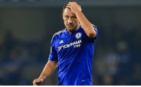 John Terry posted this on Instagram but quickly deleted it. Not a good idea John!: HAMA  TYRE  TYRE' John Terry posted this on Instagram but quickly deleted it. Not a good idea John!