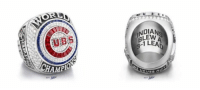 The #Cubs World Series rings have a secret...  (h/t Bleacher Nation): HAMP  01ANS  1 LEAD The #Cubs World Series rings have a secret...  (h/t Bleacher Nation)