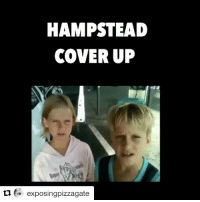 Hampstead Cover Up Tu Ca Exposingpizzagate Crimesagainsthumanity With These Poor Children Are Survivors Of Satanic Ritual Abuse This Is Their
