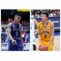 SMC teams set to exchange pick before the PBA draft. Ferrer to Star and Jalalon to Ginebra.   Ano masasabi nyo mga ka-memes?  © Alison Aquino Adornado ✌😂: Han  ARELLAN  UNIVESIN SMC teams set to exchange pick before the PBA draft. Ferrer to Star and Jalalon to Ginebra.   Ano masasabi nyo mga ka-memes?  © Alison Aquino Adornado ✌😂