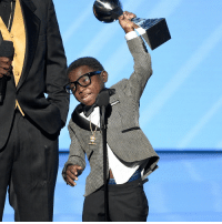 .@nflcommish to match @saints' $25k donation to support @Jarrius: https://t.co/yjA0D3z1ps https://t.co/vMnBCknaDa: HAN .@nflcommish to match @saints' $25k donation to support @Jarrius: https://t.co/yjA0D3z1ps https://t.co/vMnBCknaDa