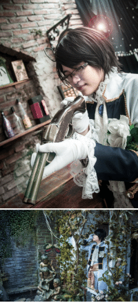 hanakoofthejungle: Austria from Hetalia Axis Powers Cosplay and costume by me Photo by the amazing Trang Mai : hanakoofthejungle: Austria from Hetalia Axis Powers Cosplay and costume by me Photo by the amazing Trang Mai