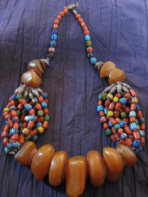 handmadegift-ideas:    Berber Necklace with Faux Amber Beads, Chunky Honey Resin & Colorful Chevron Beads, Moroccan Sahara   https://www.etsy.com/listing/263533636/berber-necklace-with-faux-amber-beads : handmadegift-ideas:    Berber Necklace with Faux Amber Beads, Chunky Honey Resin & Colorful Chevron Beads, Moroccan Sahara   https://www.etsy.com/listing/263533636/berber-necklace-with-faux-amber-beads
