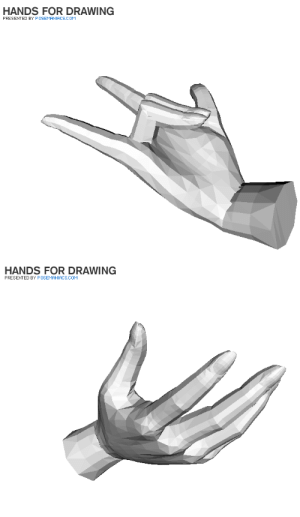 Head, Target, and Tumblr: HANDS FOR DRAWING  PRESENTED BY POSEMANIACS.COM   HANDS FOR DRAWING  PRESENTED BY POSEMANIACS.COM atissi: pointblankerror:  indecentinkling2:  coffeeandcockatiels:  xpuffypenguinx:  Rotatable 3D models for artists Includes torso, head, foot, and various hand poses - select from menu on the right!  Hahaha—reblog comic about having trouble drawing hands, follow up by reblogging 3d rotatable resources for people who have trouble drawing hands.  ohmgod  ive waited to find something like this for a long time you have no idea    when the hand models are just right