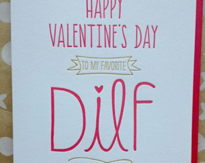 Funny Valentine Day Cards. the 15 funniest valentines day cards that ...: HAPP  VALENTINES DAY  TO MY FAVORITE  Dil Funny Valentine Day Cards. the 15 funniest valentines day cards that ...