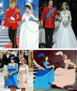 Happily ever after: Happily ever after