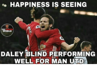 DALEY BLIND 👀👀👀👀 . Pic : The United World (facebook) . mufc manchesterunited ggmu mourinho davesaves reddevils oldtrafford darmian mkhitaryan ibrahimovic bailly schweinsteiger schneiderlin pogba waynerooney martial anderherrera rashford philjones daleyblind lingard ashleyyoung valencia lukeshaw smalling daviddegea juanmata manutd14_ manutd14_id: HAPPINESS IS SEEING  WORLD  DALEY BLIND PERFORMING  WELL FOR MAN UTD DALEY BLIND 👀👀👀👀 . Pic : The United World (facebook) . mufc manchesterunited ggmu mourinho davesaves reddevils oldtrafford darmian mkhitaryan ibrahimovic bailly schweinsteiger schneiderlin pogba waynerooney martial anderherrera rashford philjones daleyblind lingard ashleyyoung valencia lukeshaw smalling daviddegea juanmata manutd14_ manutd14_id