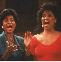 Memes, 🤖, and Antenna: Happy 2/27 Day! Watch Jackee Harry & Marla Gibbs in 227 Monday - Thursday at 9p ET on Antenna TV.