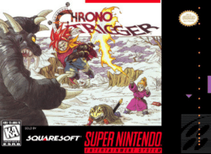 Happy 25th Anniversary to one of the Greatest RPG's ever! Chrono Trigger.: Happy 25th Anniversary to one of the Greatest RPG's ever! Chrono Trigger.