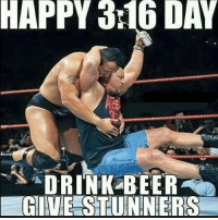 Used to be my fav wrestler back in the day when i watched wrestling lol if you like stone cold and whipping ass gimme a hell yeah! Haha ufc mma bellator wsof fight jj jiujitsu muaythai wrestling boxing kickboxing grappling funnymma ufcmeme mmamemes onefc motivation quotes warrior: HAPPY 3:16 DAY  ADRINK-BEER  GIVE STUNNERS Used to be my fav wrestler back in the day when i watched wrestling lol if you like stone cold and whipping ass gimme a hell yeah! Haha ufc mma bellator wsof fight jj jiujitsu muaythai wrestling boxing kickboxing grappling funnymma ufcmeme mmamemes onefc motivation quotes warrior