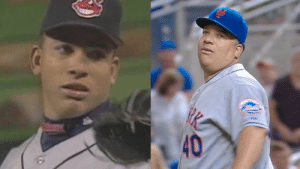 Birthday, Mlb, and Happy: Happy 46th Birthday Bartolo Colon!