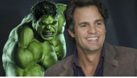 Happy 50th birthday to Mark Ruffalo! Thanks for bringing the Hulk to life for fans across the world!  (SavedSlayer): Happy 50th birthday to Mark Ruffalo! Thanks for bringing the Hulk to life for fans across the world!  (SavedSlayer)