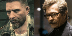 Happy 62nd Birthday to the voice behind Viktor Reznov, Gary Oldman!: Happy 62nd Birthday to the voice behind Viktor Reznov, Gary Oldman!