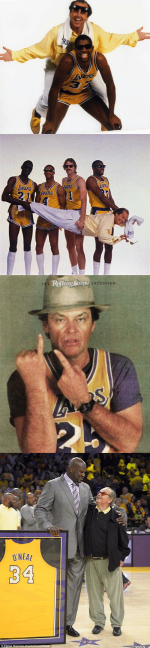 Happy 83rd birthday to legendary actor and Lakers superfan Jack Nicholson.   While filming 'The Departed' in 2006, he reportedly had all Celtics gear banned from the set. https://t.co/ggX9niAVPx: Happy 83rd birthday to legendary actor and Lakers superfan Jack Nicholson.   While filming 'The Departed' in 2006, he reportedly had all Celtics gear banned from the set. https://t.co/ggX9niAVPx