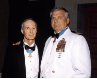 "Happy Alive Day to these two American heroes & Medal of Honor Recipients! 45 years ago today in Vietnam. Tommy Norris & Mike Thornton"" 🇺🇸🇺🇸🇺🇸 https://t.co/XPXKQltuzJ: Happy Alive Day to these two American heroes & Medal of Honor Recipients! 45 years ago today in Vietnam. Tommy Norris & Mike Thornton"" 🇺🇸🇺🇸🇺🇸 https://t.co/XPXKQltuzJ"