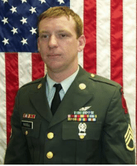 Birthday, Life, and Memes: Happy Angel Birthday to Army Night Stalker Michael Russell who selflessly sacrificed his life during Operation Red Wings for our great Country. Please help me honor him so that he is not forgotten. https://t.co/rClXVLDITF
