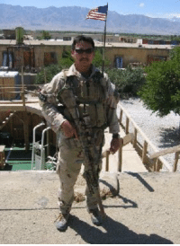 Birthday, Life, and Memes: Happy Angel Birthday to Navy SEAL James Such who selflessly sacrificed his life for our great Country. Please help me honor him so that he is not forgotten. https://t.co/KZOPurgNX7
