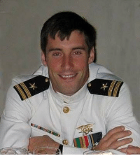 Birthday, Life, and Memes: Happy Angel Birthday to Navy SEAL Michael McGreevy who selflessly sacrificed his life during Operation Red Wings. Please help me honor him so that he is not forgotten. https://t.co/mkFblxlOIl
