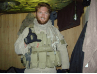 Birthday, Life, and Memes: Happy Angel Birthday to Navy SEAL Shane Patton who selflessly sacrificed his life during Operation Red Wings.  Please help me honor him so that he is not forgotten. https://t.co/38qWAUD5vb
