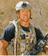 Birthday, Life, and Memes: Happy Angel Birthday to Navy SEAL Ty Woods who selflessly sacrificed his life for our great Country. Please help me honor him so that he is not forgotten. https://t.co/9GJ18TPQyT