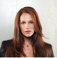 Happy Birthday Amanda Righetti!: Happy Birthday Amanda Righetti!