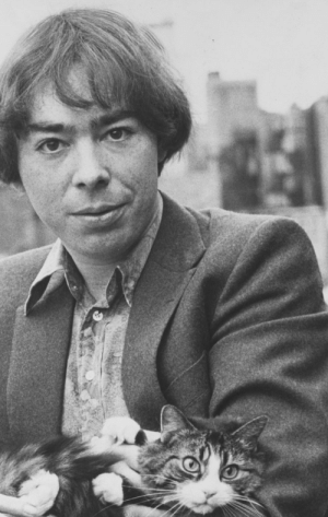 Happy birthday, Andrew Lloyd Webber.  Thanks for every unexpected song. https://t.co/4dUaucHAaT: Happy birthday, Andrew Lloyd Webber.  Thanks for every unexpected song. https://t.co/4dUaucHAaT