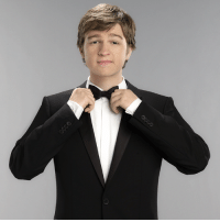 Happy Birthday Angus T. Jones!: Happy Birthday Angus T. Jones!