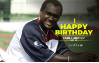 Happy birthday Carl Hooper, former West Indies all rounder turns 50 today: HAPPY  BIRTHDAY  CARL HOOPER  DEC 1  Sportzw Iki Happy birthday Carl Hooper, former West Indies all rounder turns 50 today