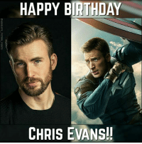 Happy birthday to Chris Evans!! - Do you guys think Cap will die in I the next Avengers? - Tell me what you think below! ⚋⚋⚋⚋⚋⚋⚋⚋⚋⚋⚋⚋⚋⚋⚋⚋⚋⚋ absolute happybirthday chrisevans captainamerica avengers infinitywar marvel dc nerd geek comics movie tv instagood follow4follow artwork follow fun photooftheday instalike like4like awesome: HAPPY BIRTHDAY  CHRIS EVANS! Happy birthday to Chris Evans!! - Do you guys think Cap will die in I the next Avengers? - Tell me what you think below! ⚋⚋⚋⚋⚋⚋⚋⚋⚋⚋⚋⚋⚋⚋⚋⚋⚋⚋ absolute happybirthday chrisevans captainamerica avengers infinitywar marvel dc nerd geek comics movie tv instagood follow4follow artwork follow fun photooftheday instalike like4like awesome