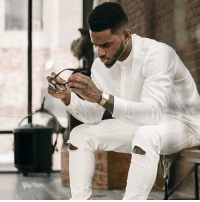 Birthday, Bryson Tiller, and Happy Birthday: Happy Birthday goes out to Bryson Tiller! He turned 24 today. 🎈🎂 https://t.co/hux6mCV6wp